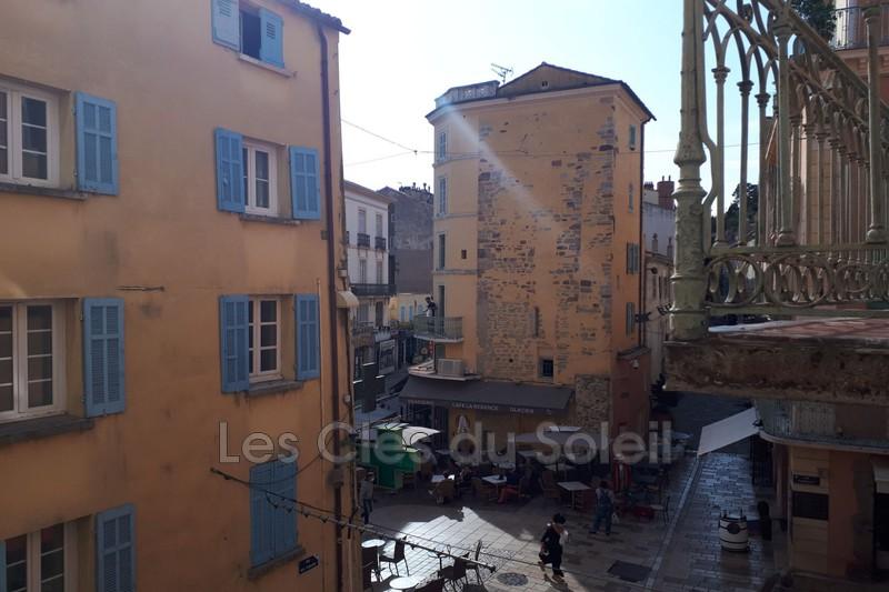 appartement  3 pièces  Hyères Médiéval  84m² -