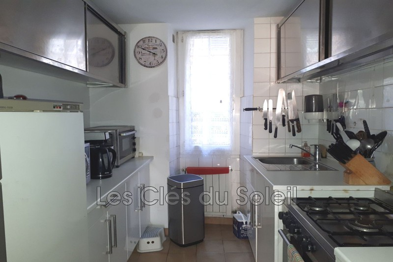Photo n°2 - Vente Appartement duplex Hyères 83400 - 240 000 €