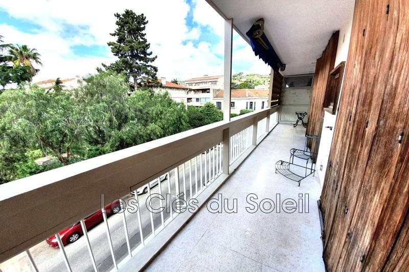 appartement  4 pièces  Hyères   68m² -