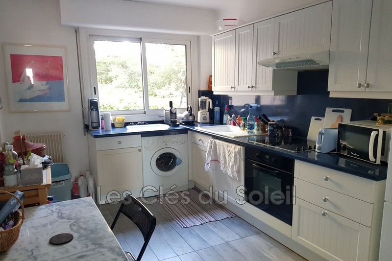 Photo n°2 - Vente appartement Toulon 83000 - 214 000 €