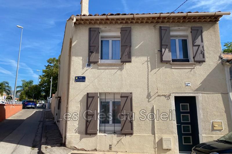 maison  3 pièces  Toulon Pont de bois  70m² -