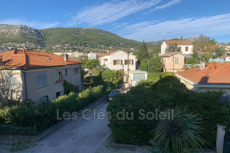 appartement  2 pièces  Toulon Serinette  39m² -