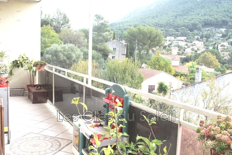 Photo n°2 - Vente appartement Toulon 83200 - 193 000 €
