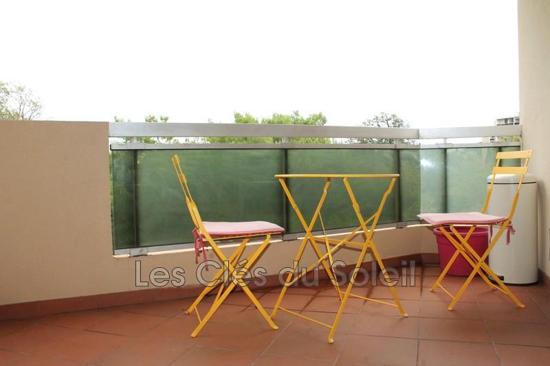 Photo n°3 - Vente appartement Toulon 83000 - 292 000 €