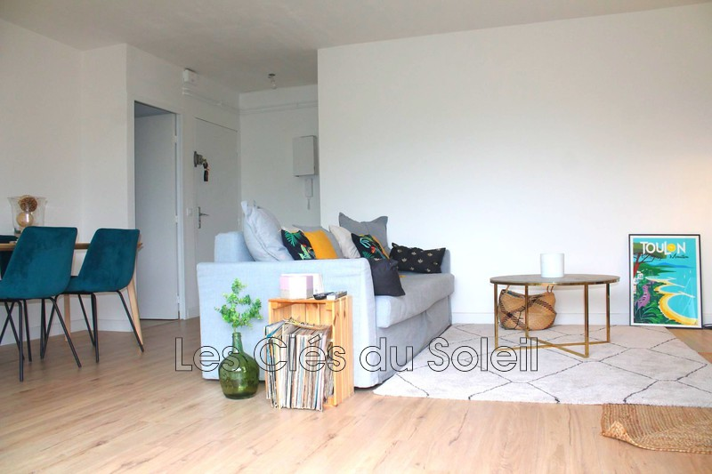 appartement  4 pièces  Toulon Les ameniers  83m² -