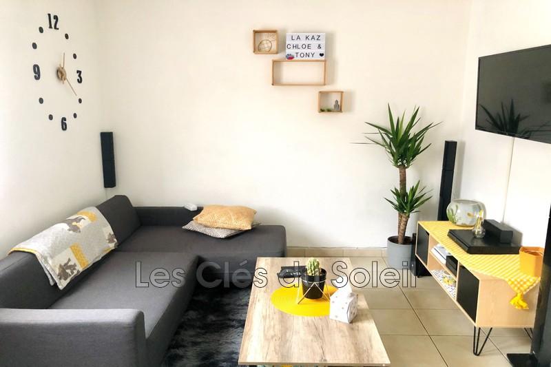 appartement  2 pièces  Brignoles   35m² -