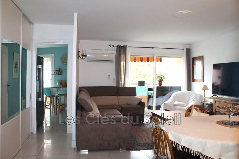 appartement  5 pièces  Hyères Mediatheque  105m² -