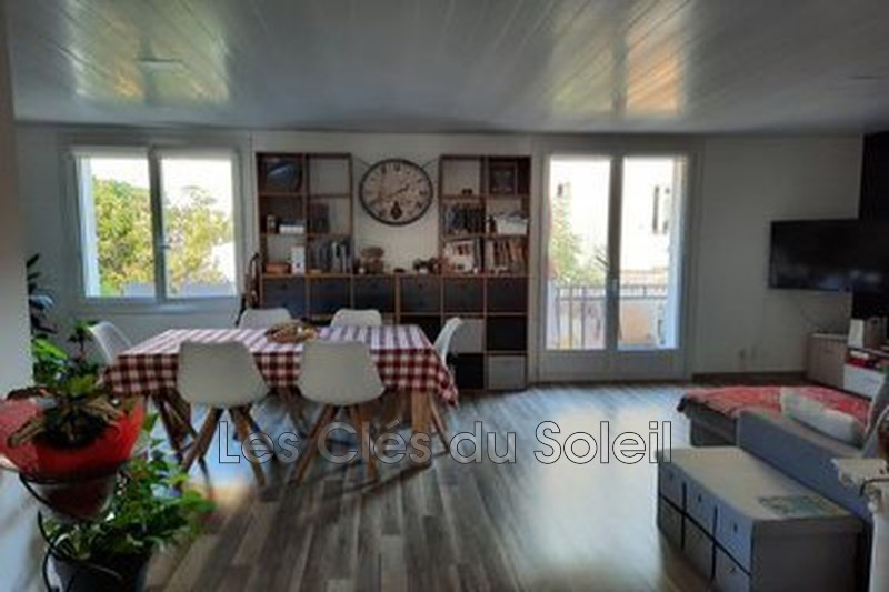 Photo n°1 - Vente appartement Toulon 83200 - 175 000 €