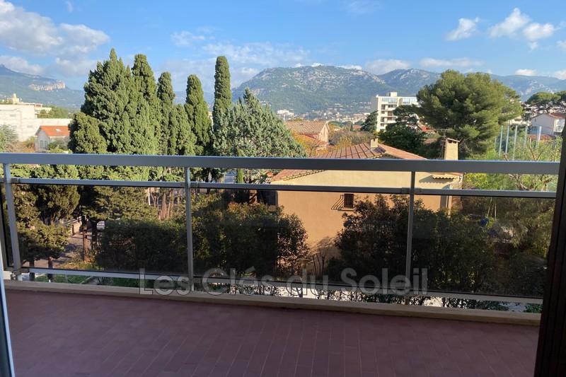 appartement  2 pièces  Toulon Bon rencontre  52m² -