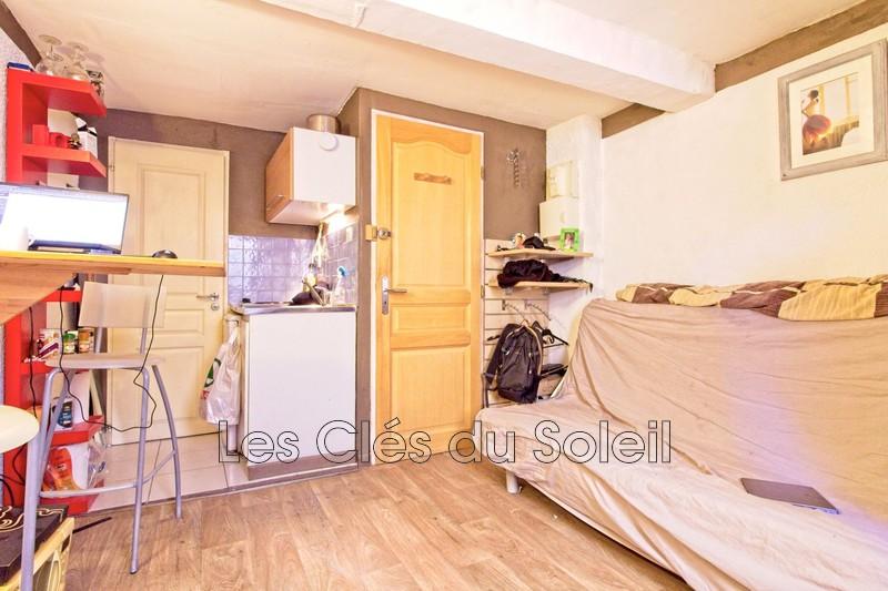 Photo n°2 - Vente appartement Hyères 83400 - 69 000 €