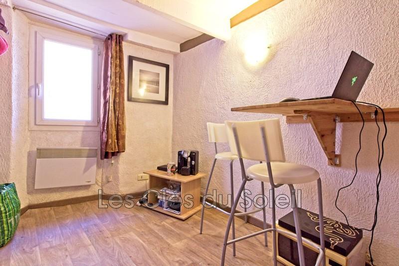 appartement  studio  Hyères   13m² -