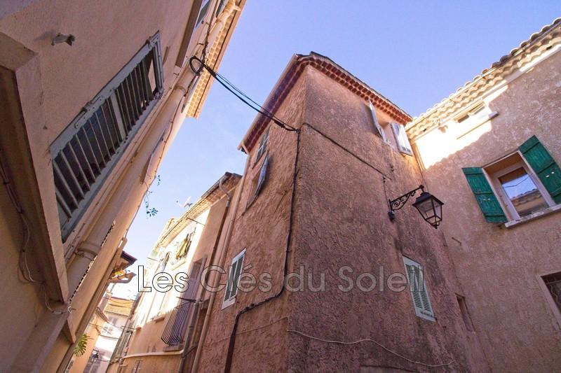 Photo n°3 - Vente appartement Hyères 83400 - 69 000 €