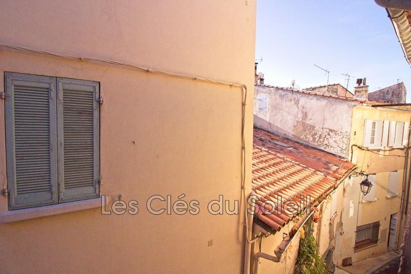 Photo n°4 - Vente appartement Hyères 83400 - 69 000 €
