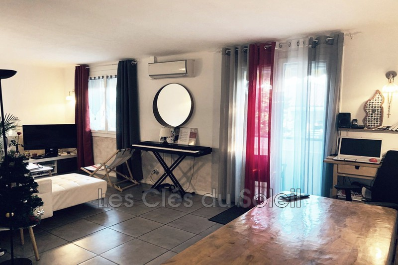 Photo n°2 - Vente appartement Toulon 83100 - 159 000 €
