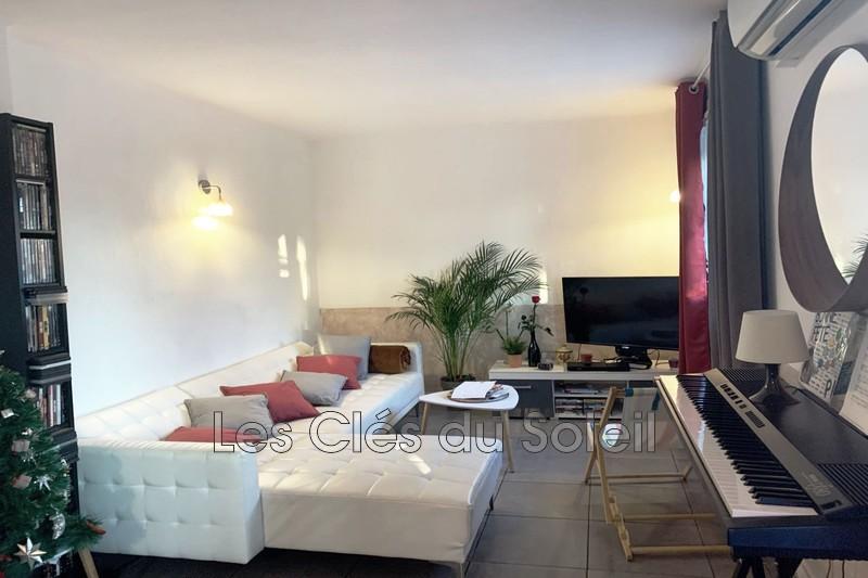 appartement  3 pièces  Toulon Est  62m² -