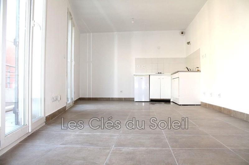 appartement  studio  Six-Fours-les-Plages Centre ville  26m² -