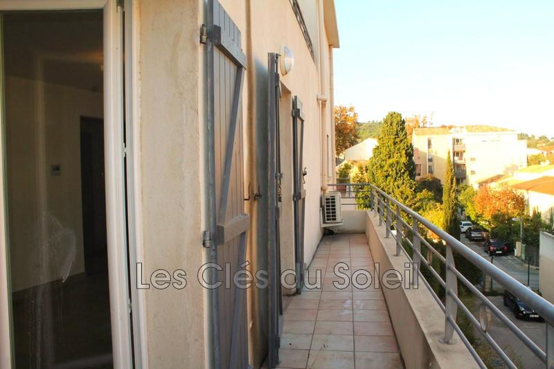 Photo n°2 - Vente appartement Six-Fours-les-Plages 83140 - 102 000 €