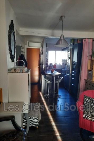 Photo n°3 - Vente appartement Toulon 83100 - 129 000 €
