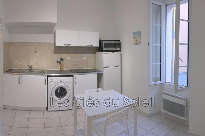 appartement  2 pièces  Hyères Centre historique  28m² -