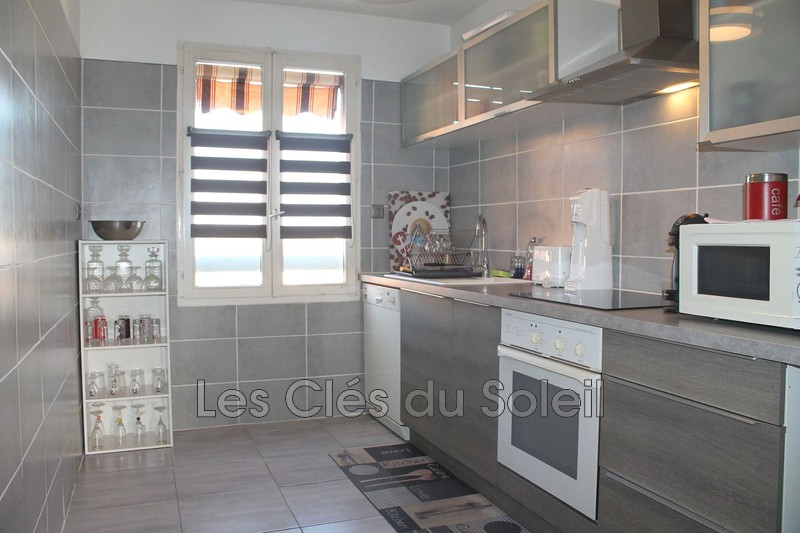 Photo n°1 - Vente appartement La Valette-du-Var 83160 - 219 000 €