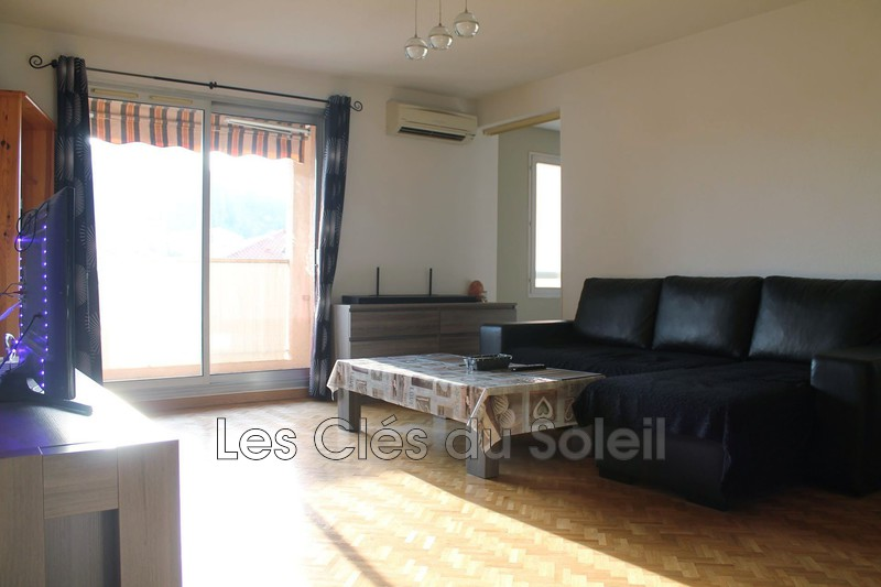 Photo n°2 - Vente appartement La Valette-du-Var 83160 - 219 000 €