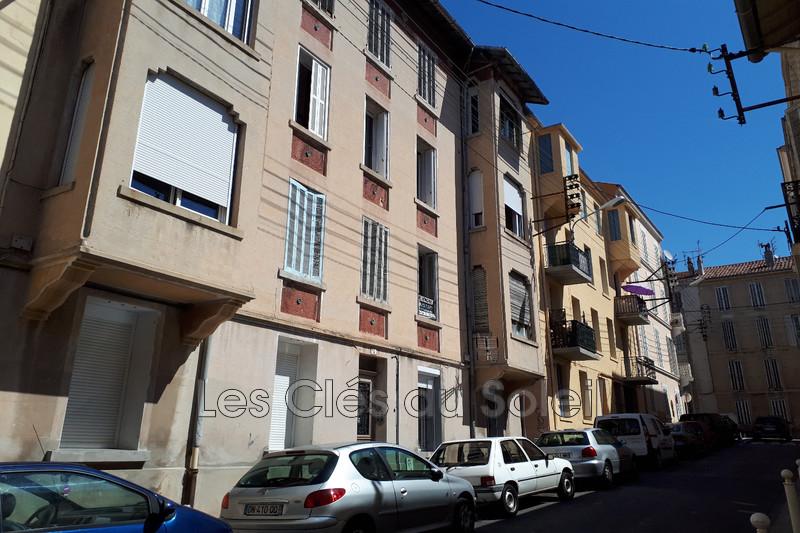 Photo n°5 - Vente appartement Toulon 83200 - 89 000 €