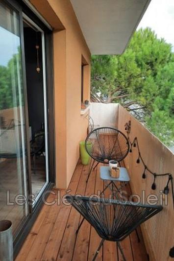 Photo n°5 - Vente appartement La Valette-du-Var 83160 - 220 000 €