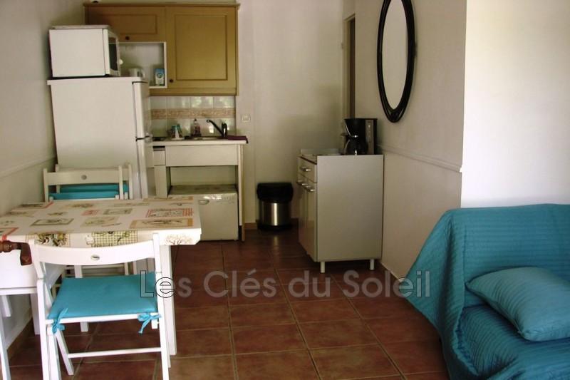 Photo n°3 - Vente appartement Le Lavandou 83980 - 229 000 €