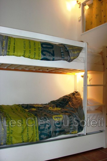 Photo n°7 - Vente appartement Le Lavandou 83980 - 214 000 €