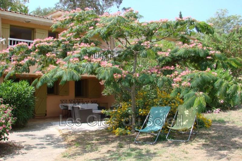 Photo n°5 - Vente appartement Le Lavandou 83980 - 214 000 €
