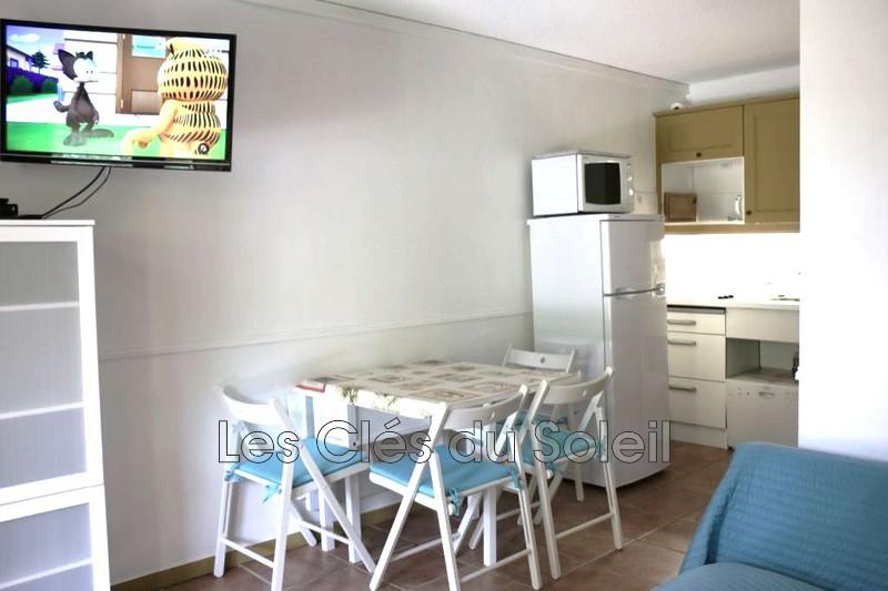 Photo n°2 - Vente appartement Le Lavandou 83980 - 229 000 €