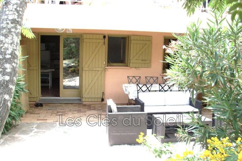 appartement  2 pièces  Le Lavandou   28m² -