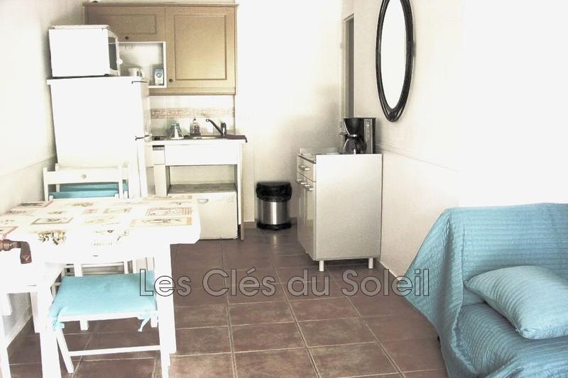 Photo n°4 - Vente appartement Le Lavandou 83980 - 214 000 €