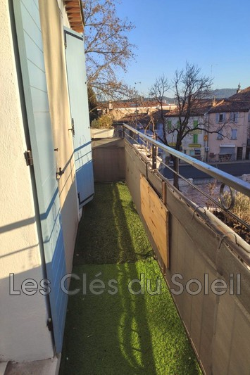 Photo n°5 - Vente appartement Brignoles 83170 - 139 000 €