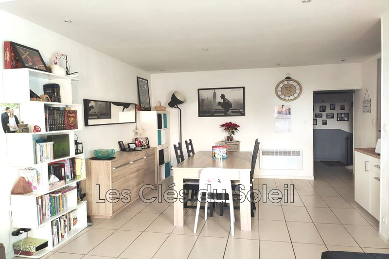 Photo n°1 - Vente appartement Brignoles 83170 - 139 000 €