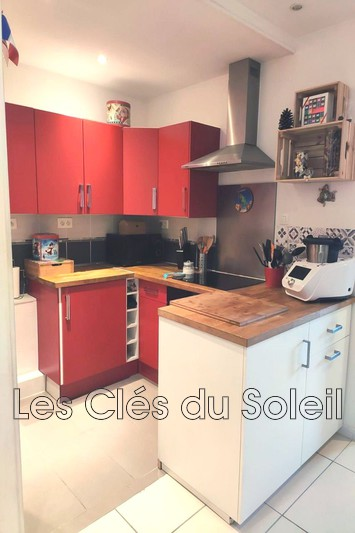 Photo n°2 - Vente appartement Brignoles 83170 - 139 000 €