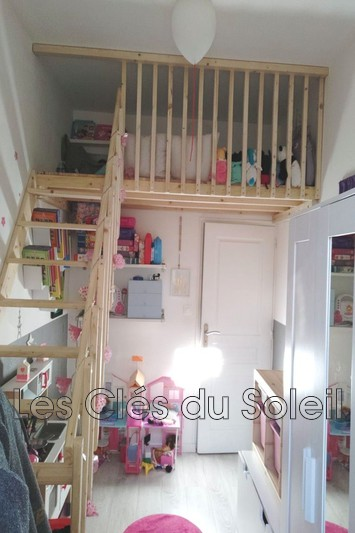 Photo n°4 - Vente appartement Brignoles 83170 - 139 000 €