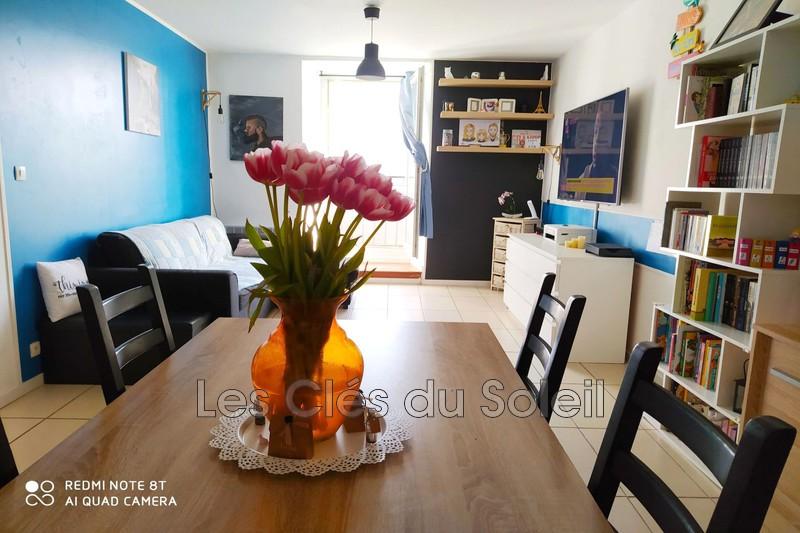 appartement  3 pièces  Brignoles   70m² -