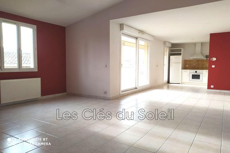 appartement  4 pièces  Brignoles   108m² -