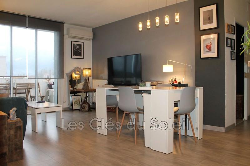 appartement  4 pièces  La Valette-du-Var Proche centre ville   67m² -