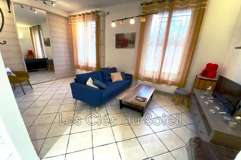appartement  2 pièces  Toulon Ortolan  37m² -