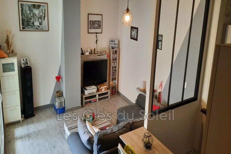 appartement  2 pièces  La Seyne-sur-Mer Chateaubanne  47m² -