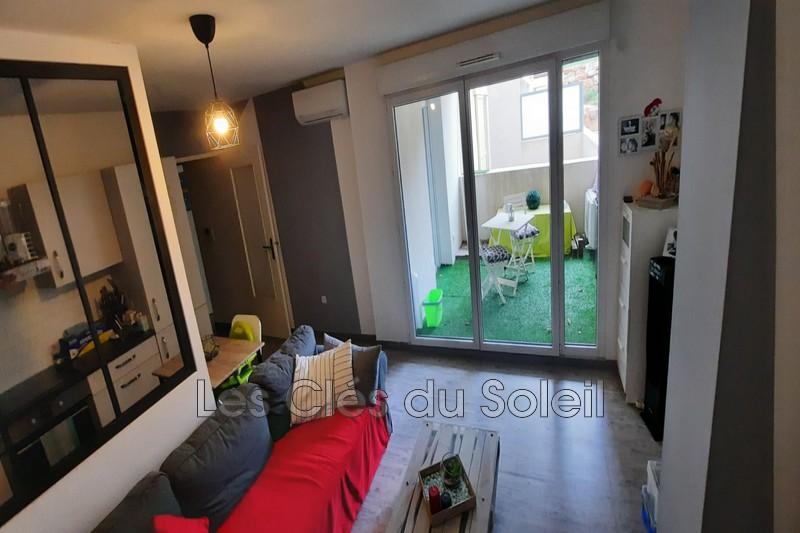 Photo n°2 - Vente appartement La Seyne-sur-Mer 83500 - 140 000 €