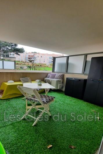 Photo n°6 - Vente appartement La Seyne-sur-Mer 83500 - 140 000 €