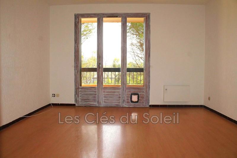 appartement  3 pièces  La Garde Foux  58m² -