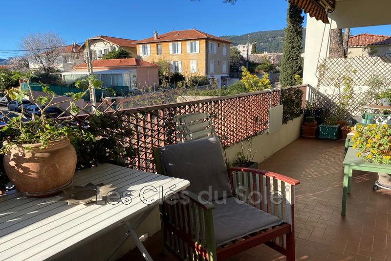 appartement  3 pièces  Toulon Serinette  62m² -