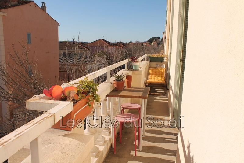 appartement  4 pièces  La Valette-du-Var   100m² -
