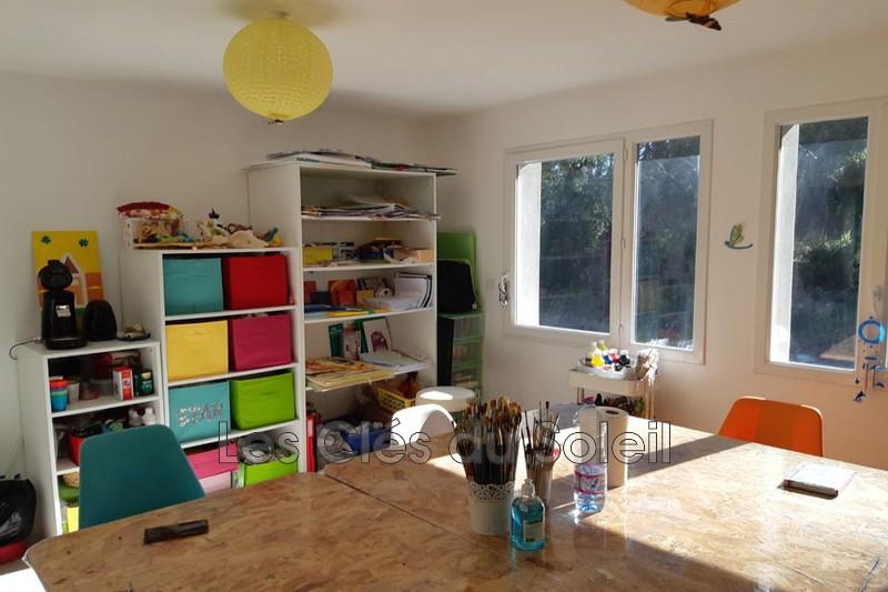 appartement  2 pièces  La Londe-les-Maures   40m² -