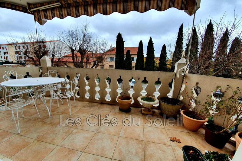 Photo n°3 - Vente appartement Hyères 83400 - 85 000 €