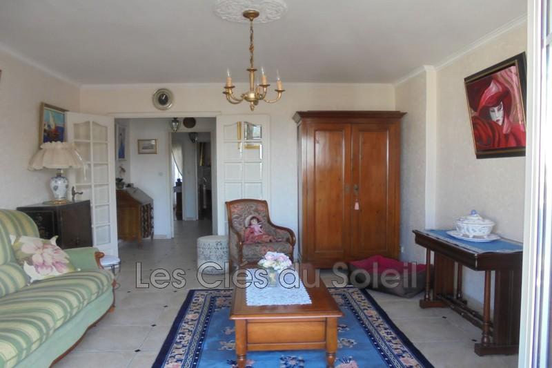 appartement  3 pièces  Toulon Saint roch  65m² -